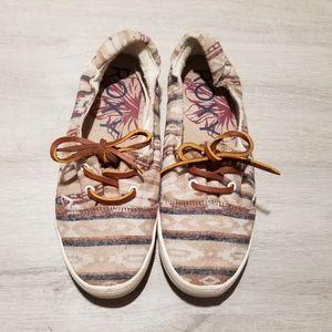 Roxy Flat Shoes!